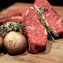 photo of j morgan's steakhouse restaurant