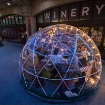 photo of city winery chicago at the riverwalk restaurant