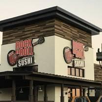 photo of rock n roll sushi - jackson restaurant