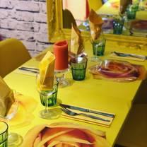 photo of trattoria urbana restaurant