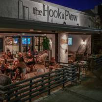 photo of the hook & plow - redondo beach restaurant