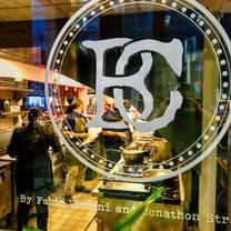 photo of bar cicchetti restaurant