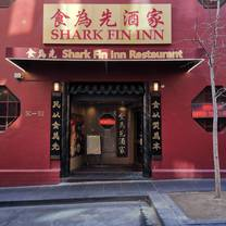 foto van shark fin inn restaurant