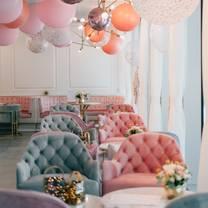 photo of le doux ciel restaurant