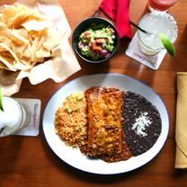 photo of tacolingo tex-mex restaurant