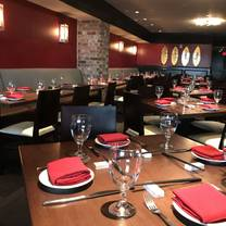photo of jia modern chinese & asian lounge restaurant