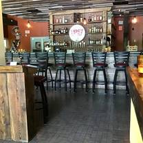 photo of tipsy taco bar restaurant