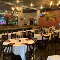 photo of kitchen 273 restaurant
