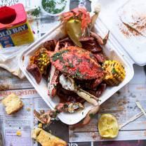foto von miss katies crab shack restaurant