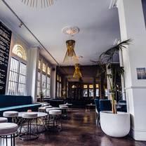 photo of the kilburn restaurant