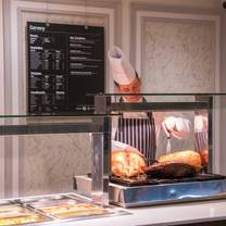 photo of the post house carvery restaurant