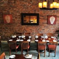 photo of maize restaurant restaurant