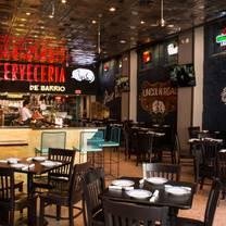 photo of la cerveceria de barrio - miami beach restaurant