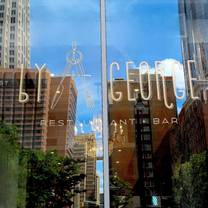 photo of by george restaurant