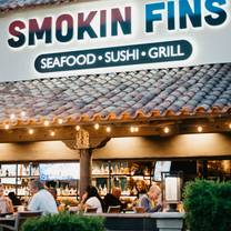 photo of smokin' fins grill |  chandler restaurant