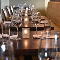 photo of harvest restaurant