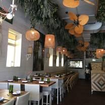 photo of avocado grill restaurant