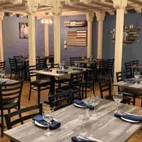 photo of denim byob restaurant