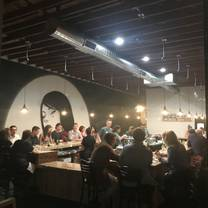 photo of berkeley park sushi co restaurant