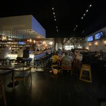 photo of sea and olive restaurant