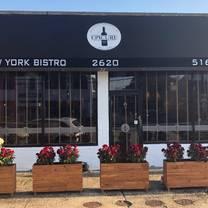 photo of epicure restaurant