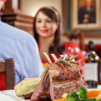 photo of the diplomat steakhouse - regina restaurant