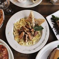 photo of bandini's restaurant