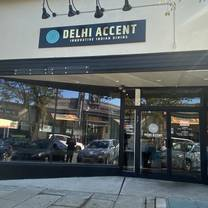 photo of delhi accent:innovative indian dining restaurant