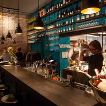 photo of phaedra restaurant restaurant