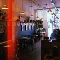 photo of plant hub restaurant