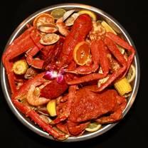 photo of nauti cajun crab restaurant