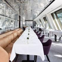 photo of angler - london restaurant