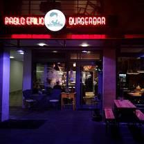 foto von pablo emilio burger bar - germering restaurant