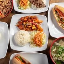 foto von banh mi express mtl restaurant