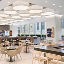 photo of bistro verde - nordstrom new york city restaurant