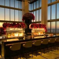 photo of jean-georges - four seasons philadelphia restaurant