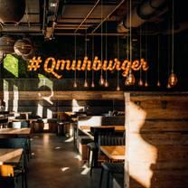 photo of qmuh reutlingen restaurant