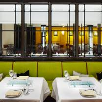 photo of good earth - wandsworth common restaurant