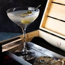 photo of martini's on the half shell restaurant