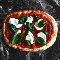 photo of doppio zero pizza restaurant