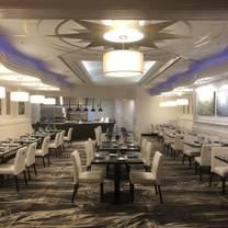 photo of the pointe sea & steak restaurant