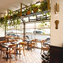 photo of rosatoro restaurant