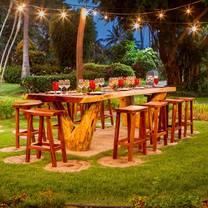 foto de restaurante herb garden