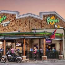 photo of george's restaurant bar & catering #2 restaurant
