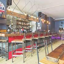 photo of la macchina cafe restaurant
