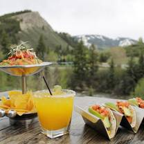 photo of maya – avon vail valley restaurant