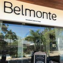 foto de restaurante belmonte - international cuisine by george