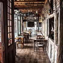 foto von kräckers kitchen restaurant
