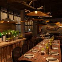 foto de restaurante bak' by harry's | prime steakhouse & raw bar