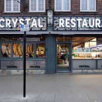 photo of new crystal restaurant restaurant